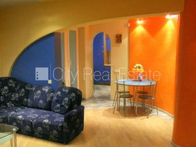 Apartment for sell in Riga, Purvciems